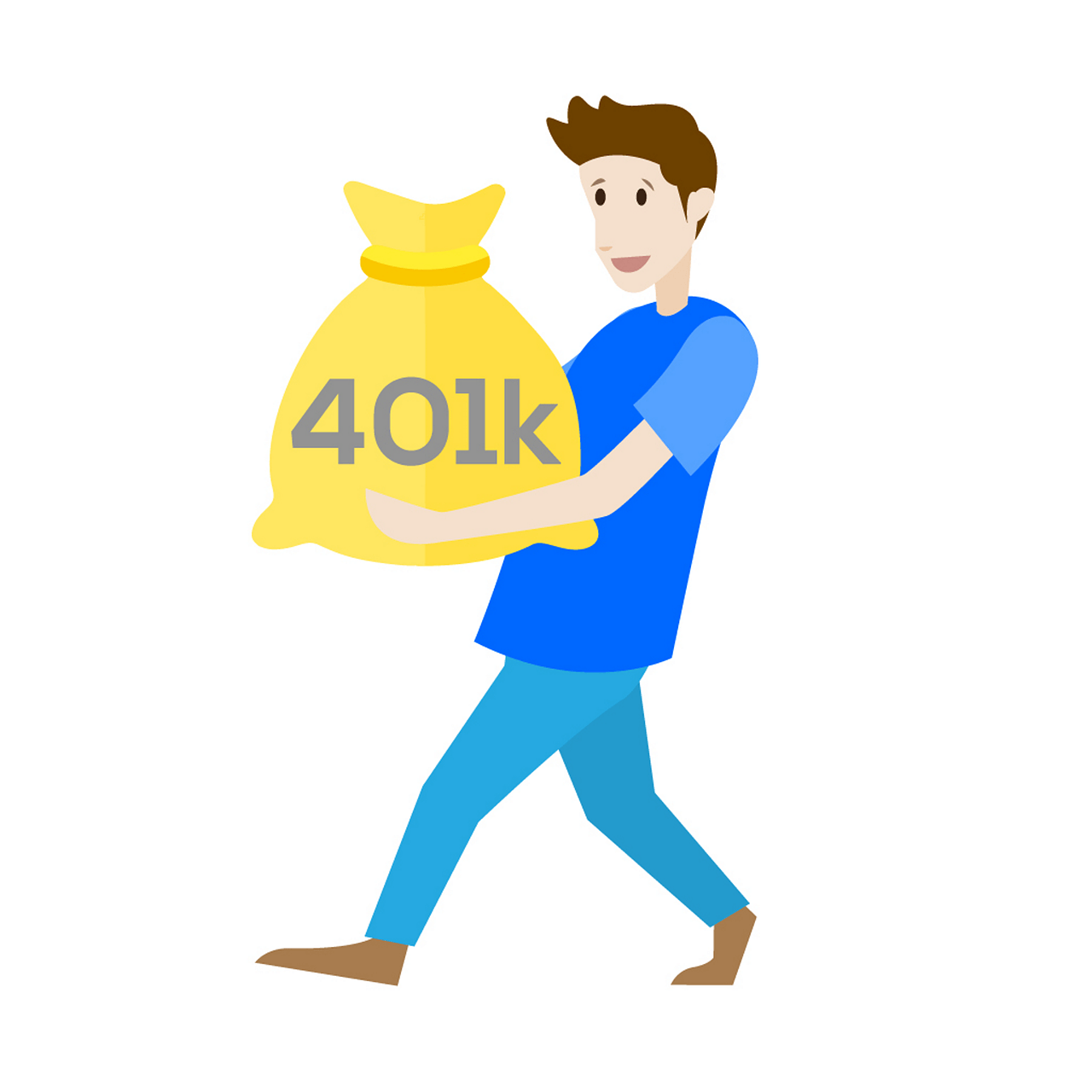 IRA vs. 401k: Which is Right for You?