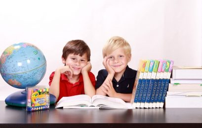 Educational Toys: Help Prepare Your Child for School