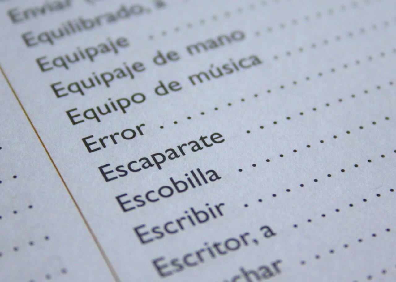 Language Translator Services for Business Trips