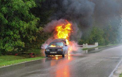 Liability Auto Insurance Coverage